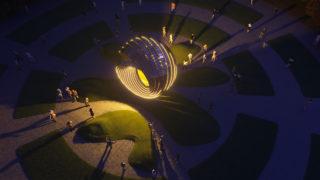 Venice Biennale  2020 I Hole Zero
