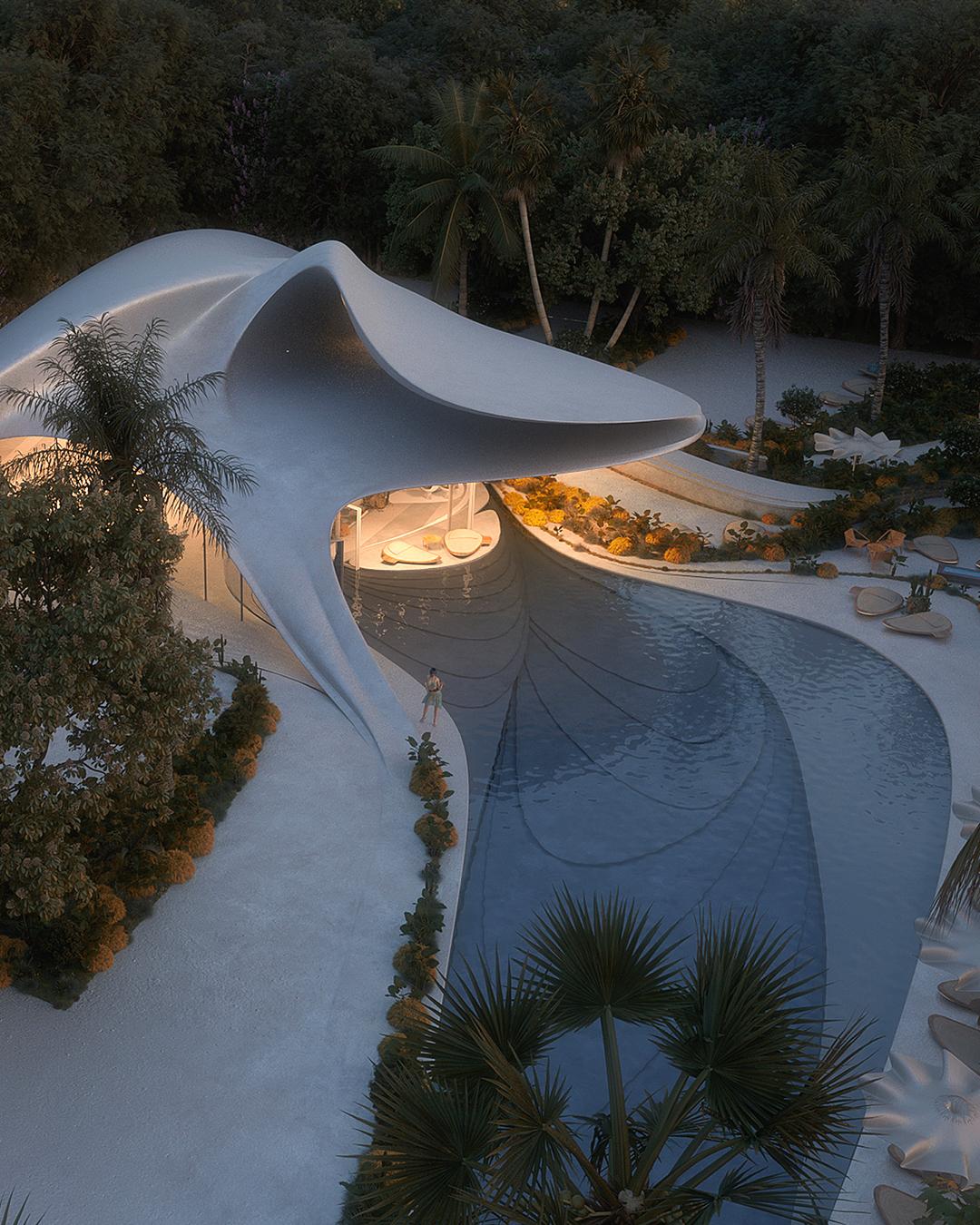 """Villa G01"" Sardinia`s new generation luxury villa"